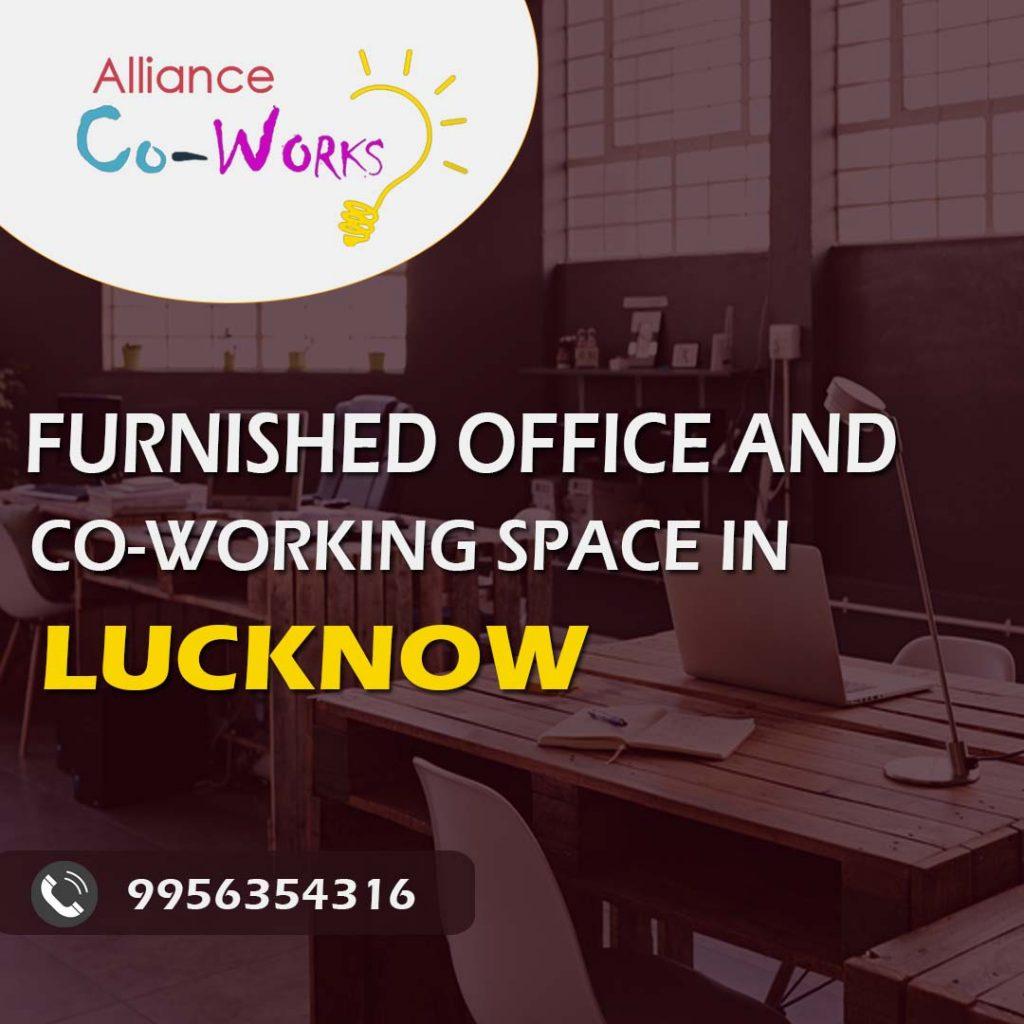 Alliance Co-Working