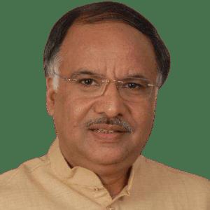 MLA Lucknow East Ashutosh Tandan