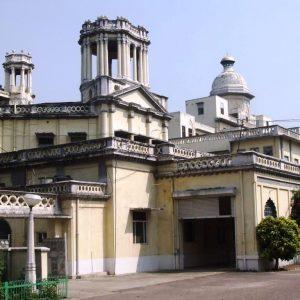 Chhatar Manzil Lucknow