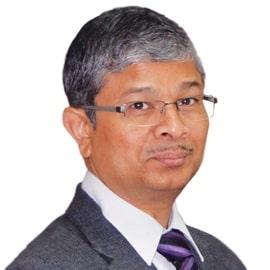 Division CommissionerMukesh Kumar Meshram