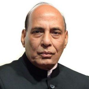 MP Lucknow Rajnath Singh