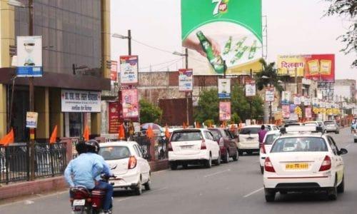 Lucknow Transport
