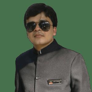 IAS Ajay Kumar Dwivedi|