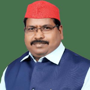 MLA Lucknow Mohanlal Ganj ambrish pushkar