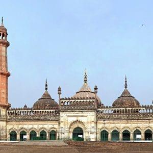 Rumi Gate Lucknow