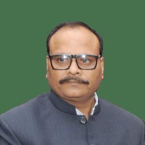 MLA Lucknow Central Brajesh Pathak