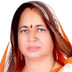 MLA Lucknow Malihabad Jai Devi