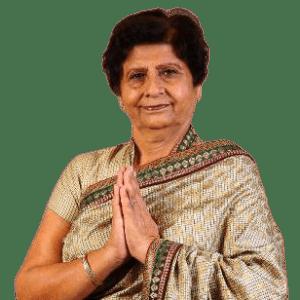 Mayor Lucknow Sanyukta Bhatia