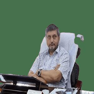 CMO Lucknow Dr sanjay Bhatnagar