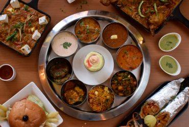 The Urban Dhaba - Restaurants in Gomti Nagar Lucknow