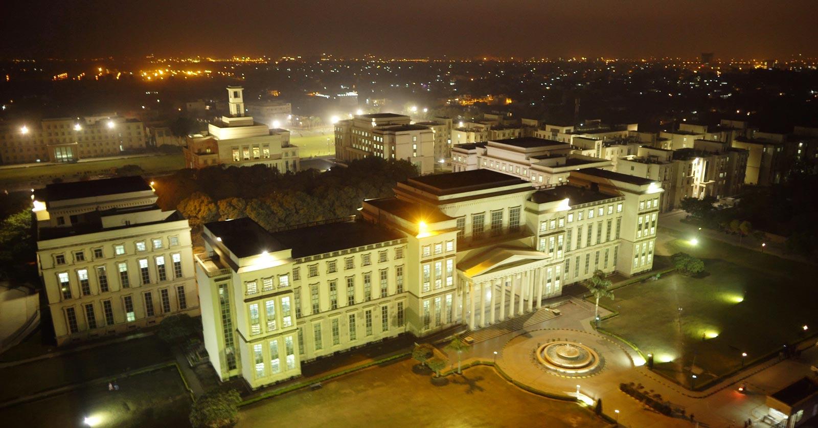 Amity University Lucknow Campus
