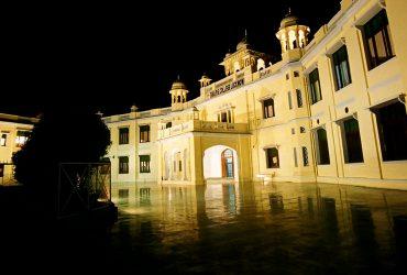 Shia P G College in Lucknow