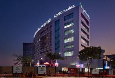 Apollomedics Super Speciality Hospitals
