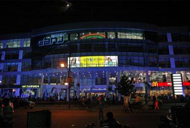 Sahara Ganj Mall lucknow