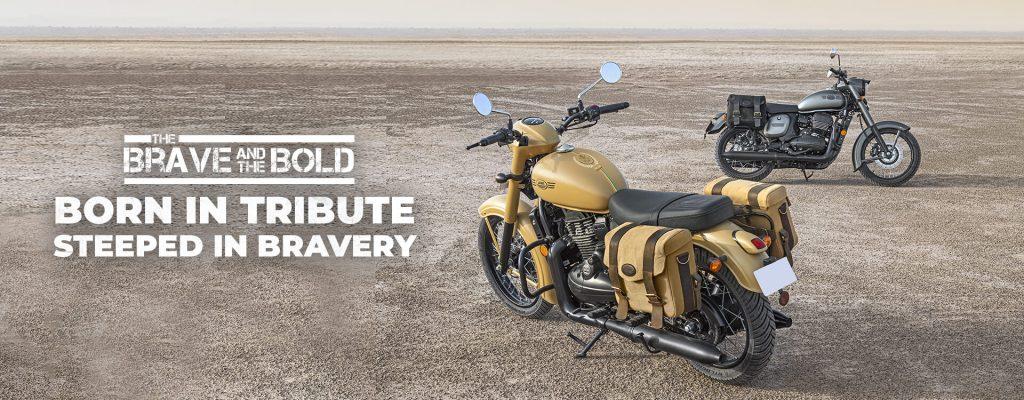 JAWA Motorcycle Company