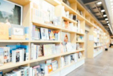 Universal Book Seller