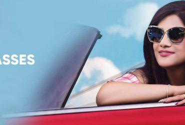 Buy Sunglasses, Spectacles, Designer Frames & Contact Lense – ABC Chashmewale